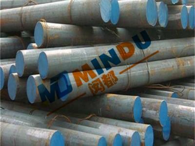 零售65Mn弹簧钢棒料 高成分弹簧钢
