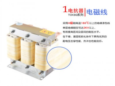 输出输出电抗器 变频器用电抗器一般要多少钱