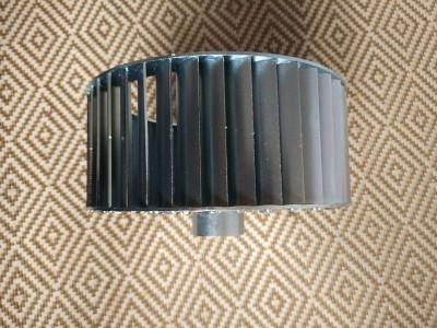 不锈钢风机叶轮  风机叶轮  生产销售定制
