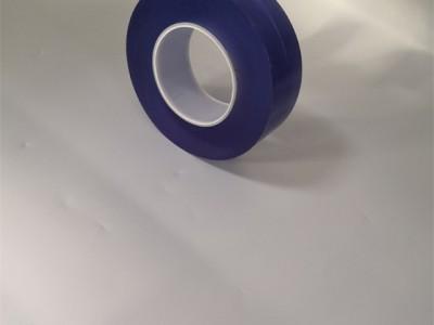 浪淘沙藍色PVC膜 PVC靜電保護膜供應 免費試樣