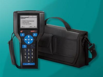 475手操器兼容性强可与多种变送器搭档