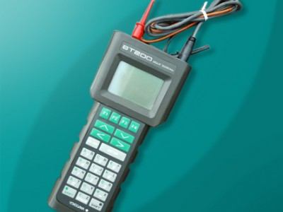 Hart手操器受到电磁干扰如何解决