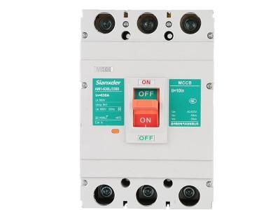 厂家直销SAM1-400L/3300  400A