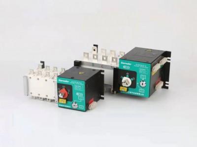 厂家直销双电源自动切换开关SAQ3-4P 100APC级