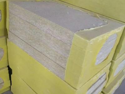 河北保溫材料 巖棉復合板 保溫巖棉有限公司