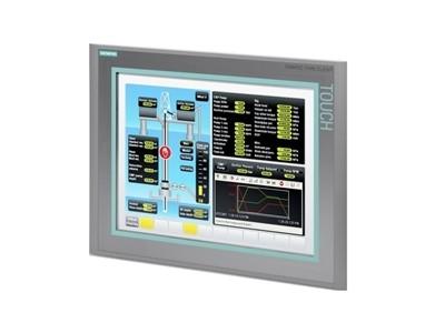 西门子触摸屏6AV6542-0CA10-0AX0