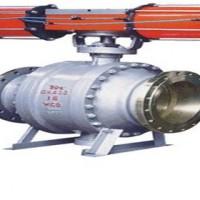 供應卸灰球閥 MQ647F江蘇球閥制造公司