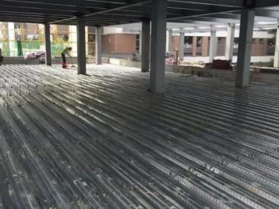 朝阳区承接浇筑楼板楼梯别墅扩建工程