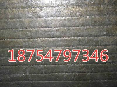 双层6+6耐磨板 堆焊复合耐磨板 碳化铬耐磨钢板
