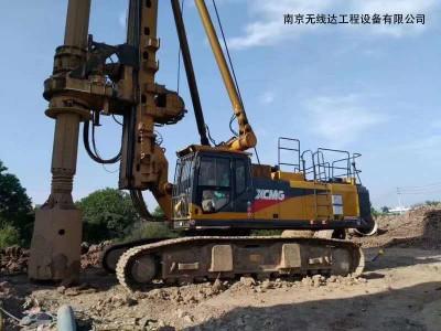 旋挖钻机曲轴更换需要注意哪些问题 湖北武汉旋挖钻机出租出售
