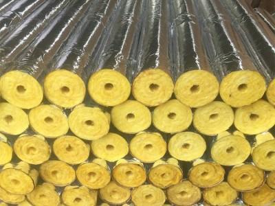 山东玻璃棉板厂家
