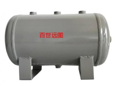 精工铸造 广州百世远图小型储气罐设备 稳定耐用