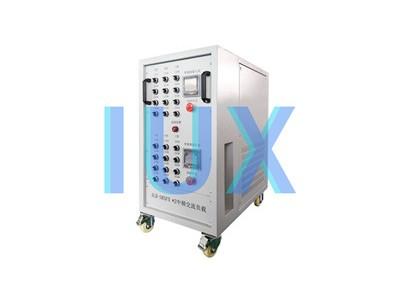 供应至茂电子50KW单相交流负载箱 纯阻性开关电源测试负载箱
