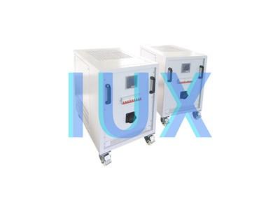 供应宁波至茂电子80KW手调交流纯阻性负载箱 单相系列负载箱