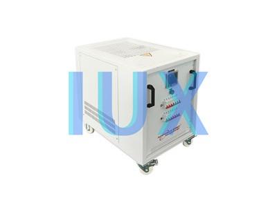 供应至茂电子10KW手调交流单相纯阻性负载箱