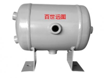 质量保证放心用 百世远图小型储气罐 优良选材
