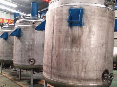 供应东莞干挂胶反应釜 干挂胶生产设备 干挂胶生产线