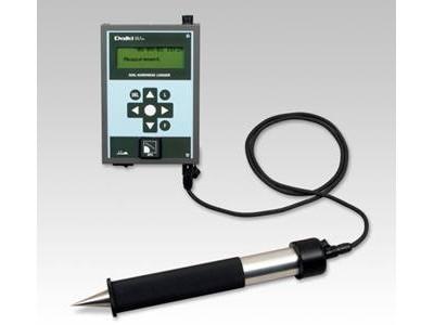 DIK-5556数显式土壤硬度计