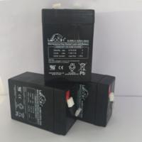北京供应理士DJW6-4.5 6v4.5ah音响专用蓄电池
