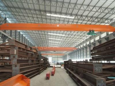 青海西宁单梁行车厂家起重机领域的创新产品