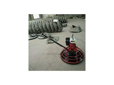 混凝土抹光机 手扶式高效率抹光机 路面汽油抹光机