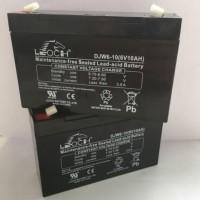 LEOCH理士6V10AHDJW6-10儿童电动玩具摩托电瓶