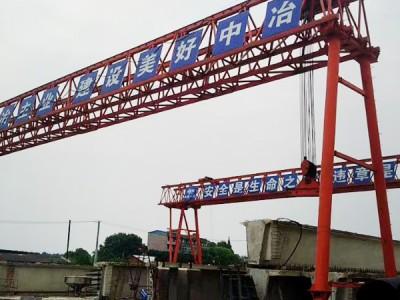 浙江杭州龙门吊出租型号大全表