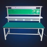 组合式工作台 带柜体 专业生产 洛阳好厂家——乾昊
