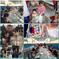 武汉武昌区学生秋游求推荐,小学三年级的孩子去乐农湖畔
