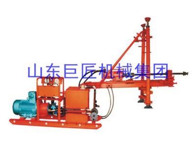 ZDY-650煤矿用全液压坑道钻机井下探矿钻机