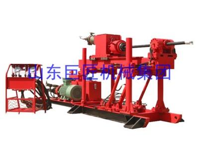ZDY-1250煤矿用全液压坑道钻机水平地质勘探钻机