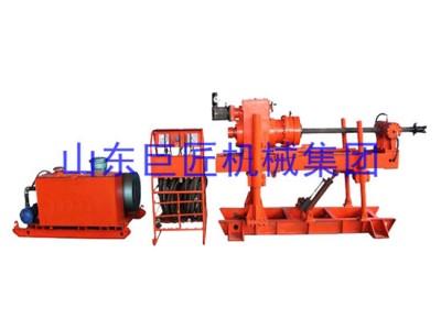 ZDY-2300煤矿用全液压坑道水平探矿钻机