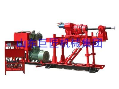 ZDY-1600S煤矿用双泵全液压坑道钻机探水探瓦斯