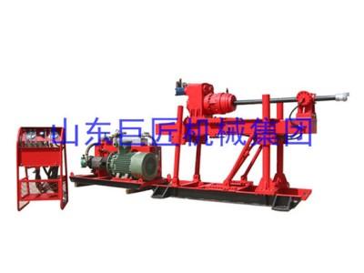 ZDY-3200S煤矿用双泵全液压动力头防爆坑道钻机