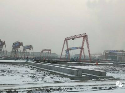 福建福州龙门吊出租20吨设计特点