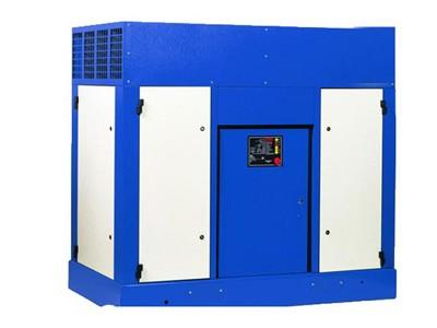 QS2系列空压机中煤十大品牌