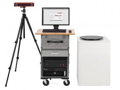 ATOS蓝光三维扫描仪