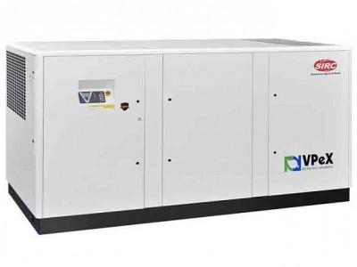 高性能螺杆式空压机 使用效率高 提供多种行业解决方案