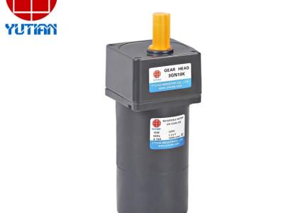 雨田15W交流调速刹车电机3IK15RGN-CM+3GN18