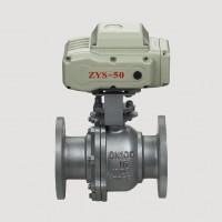 供应Q941F-16P-DN65电动球阀