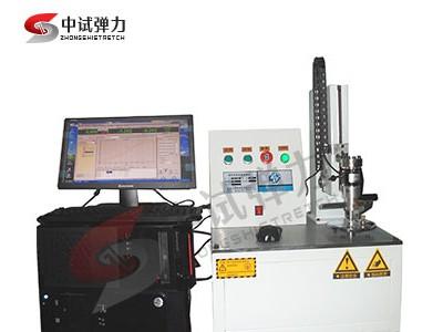 0Nmm-50Nmm立式电脑控制弹簧扭转试验机批发价格