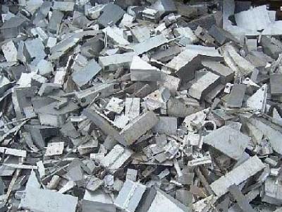 求购工厂工业废铝