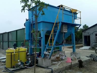 屠宰污水处理成套设备杀牛污水处理成套设备
