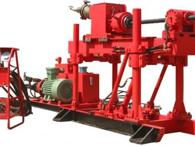 ZDY-650煤矿用液压坑道钻机 探水探瓦斯