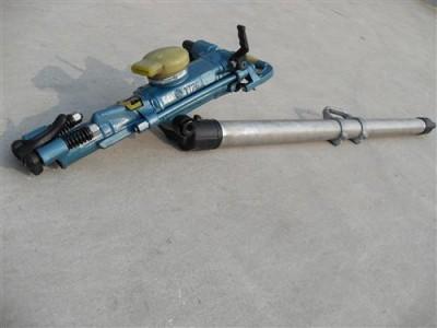 YT28气腿式凿岩机质量好 气腿式凿岩机爆款