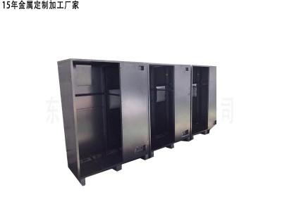 供应石碣国产钣金服务机柜厂家直销安若五金科技有限公司