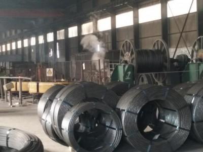 天津大邱庄预应力钢绞线厂家销售