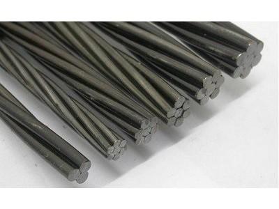 预应力钢绞线使用厂家生产过程