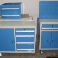 优质轻量级单面层架工具柜、抽屉式工具柜 好品质 乾昊工贸