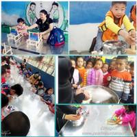 武汉武昌这里学生秋游去哪里,幼儿园的孩子看看这个农家乐